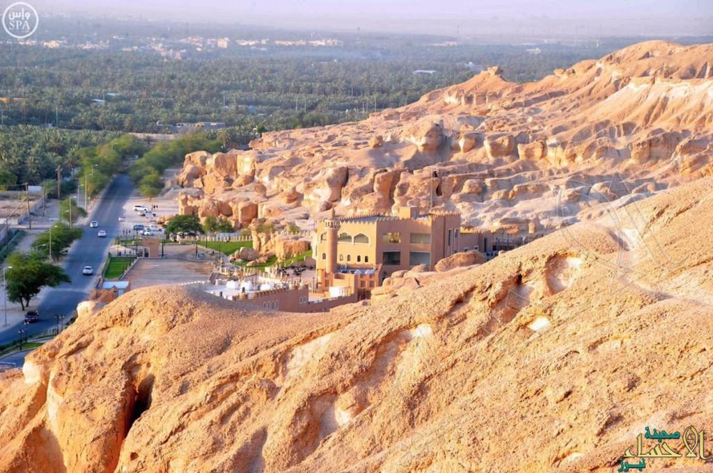 सऊदी अरब : अल-अहसा रेगिस्तान विश्व धरोहर स्थलों के रूप में सूचीबद्ध