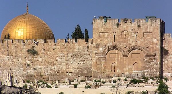 मुस्लिम कब्रिस्तान को खोद रहा है इजराइल जहां हुजुर के दो साथी दफ्न है : रिपोर्ट्स