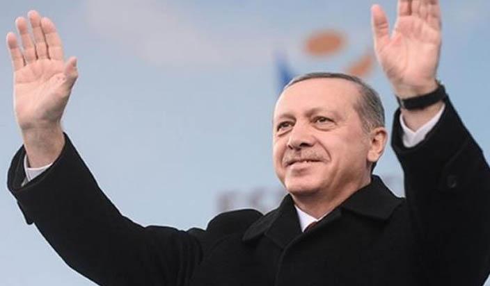 तुर्की राष्ट्रपति चुनाव के पहले दौर में एर्दोआन को मिली जीत