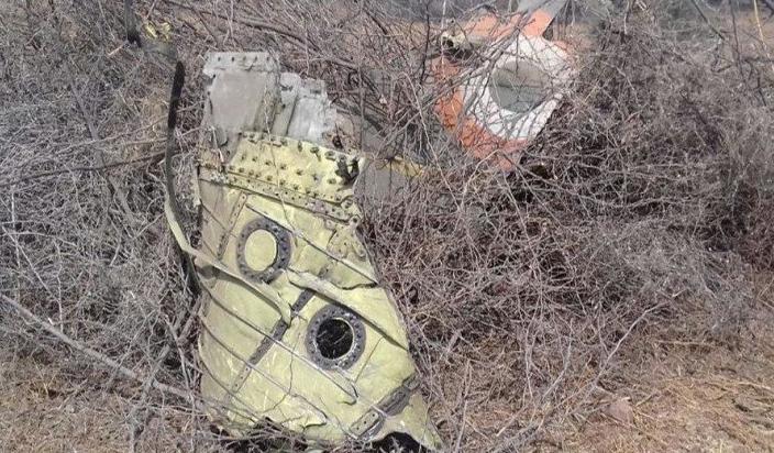 गुजरात: कच्छ में क्रैश हुआ फाइटर जेट 'जगुआर', एयर कमांडर की मौत