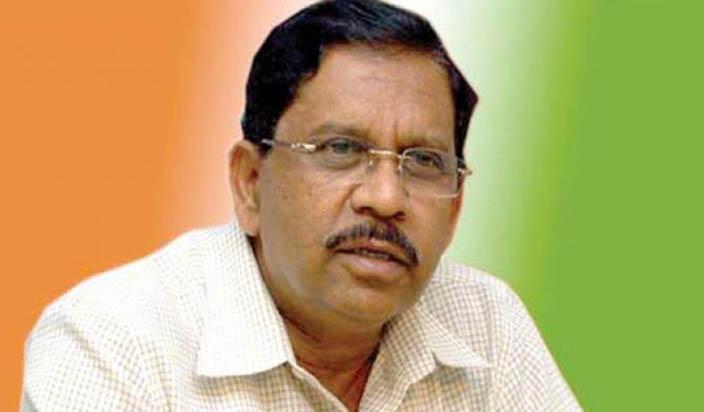कर्नाटक सरकार पर कोई संकट नहीं, भ्रम पैदा करने वाले नेताओं पर होगी कार्रवाई