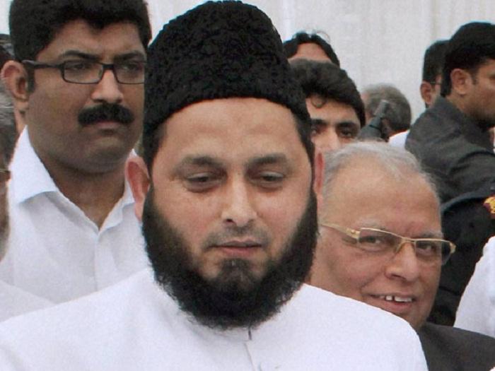 फतवे पर खालिद रशीद बोले शिया-सुन्नी साथ कर सकते हैं इफ़्तार