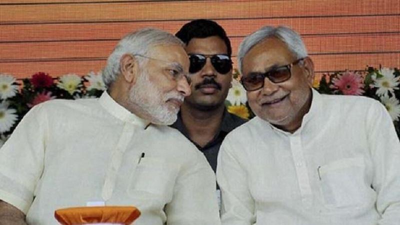 भाजपा- जदयू में कोई विवाद नहीं, सबसे बड़ी पार्टी का होगा प्रधानमंत्री
