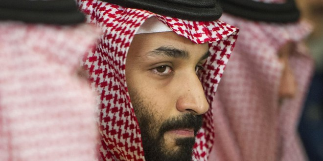 दुबई बनने को बेताब सऊदी अरब !
