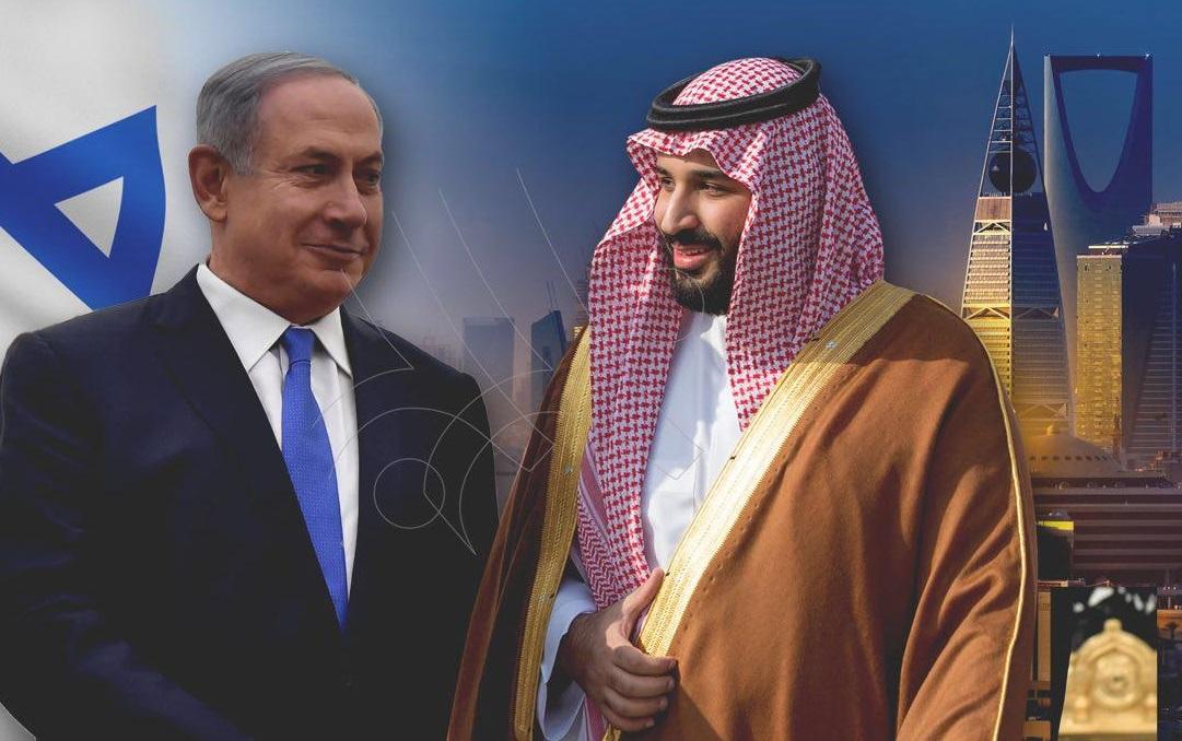 बिन सलमान की प्राइवेट प्रापर्टी इस्राईलियों की दी गई