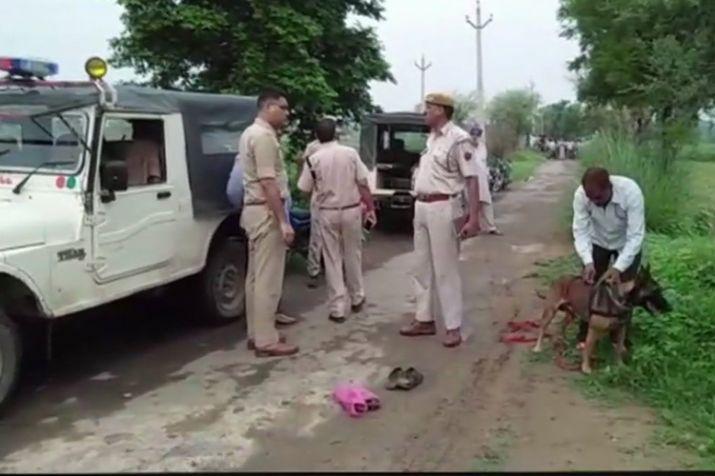 मॉब लिंचिंग की घटना : अलवर में गो तस्करी के आरोप में शख्स की पीट-पीटकर हत्या