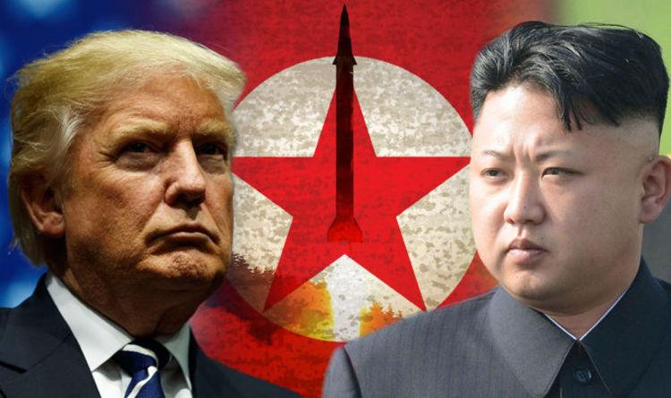 अमेरिका ने उ. कोरिया पर सख्त प्रतिबंधों की अपील की