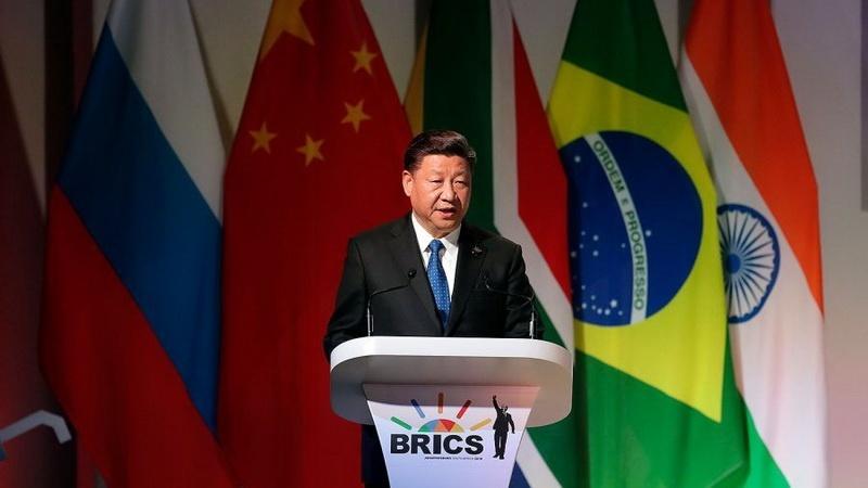 चीन के राष्ट्रपति ने अमेरिका को दी चेतावनी