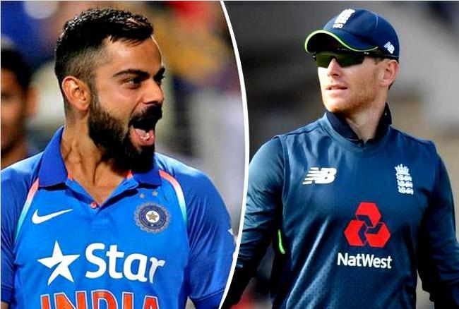 विराट कोहली की कप्तानी में पहली बार वनडे सीरीज हारा भारत, 2-1 से जीता इंग्लैंड