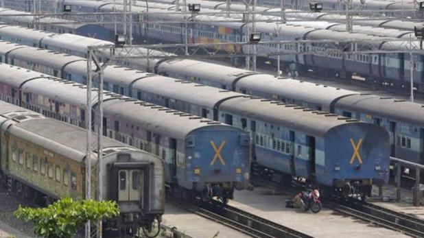 Indian Railways 2018 : 300 ट्रेनों का रनिंग टाइम बढ़ाया, उत्तर रेलवे ने 12 जुलाई से इसे लागू किया