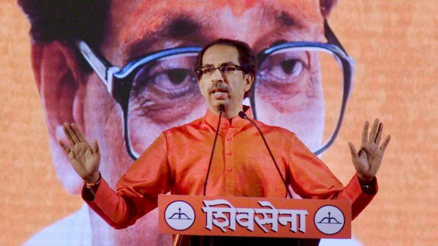 महाराष्ट्र - मराठा आरक्षण के लिए पंकजा मुंडे को 1 घंटे के लिए सीएम बनाएं: शिवसेना