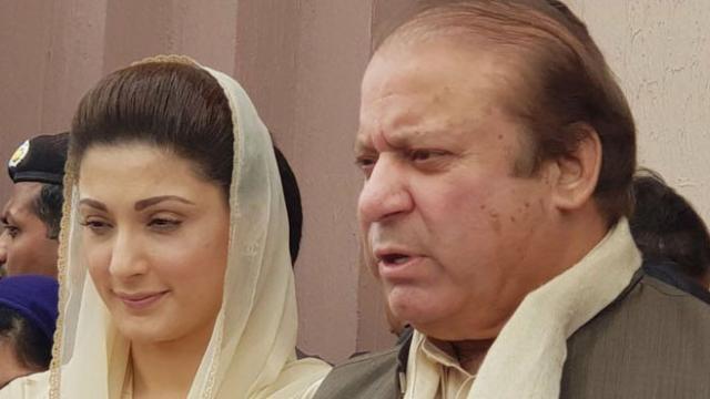 पाकिस्तान : नवाज की पार्टी के सदस्यों की बढ़ी मुसिबतें, 17,000 पर आपराधिक मामलों की जांच दोबारा शुरू