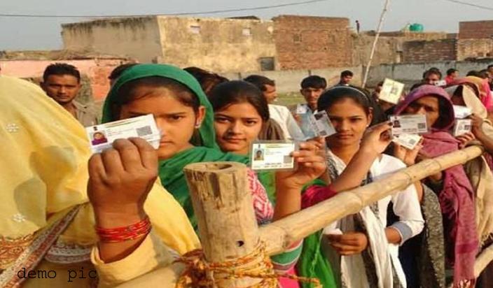 पाकिस्तान आम चुनाव : कड़ी सुरक्षा के बीच मतदान शुरू