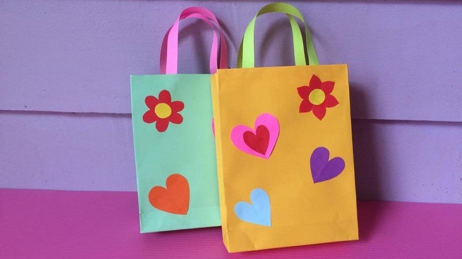 पेपर बैग मेकिंग बिजनेस 5 लाख में शुरू करें- 1 लाख रुपए तक महीने की इनकम