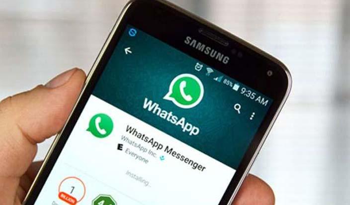 सरकार ने व्हाट्सएप को भेजा दूसरा नोटिस, फर्जी संदेश रोकने को प्रभावी उपाय करने को कहा