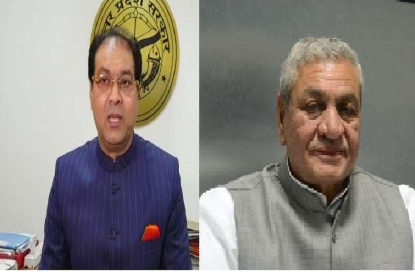 रामा हॉस्पिटल के सीनियर सर्जन डॉ. दिनेश कुमार ने मरीज के पेट से निकला स्टील का गिलास