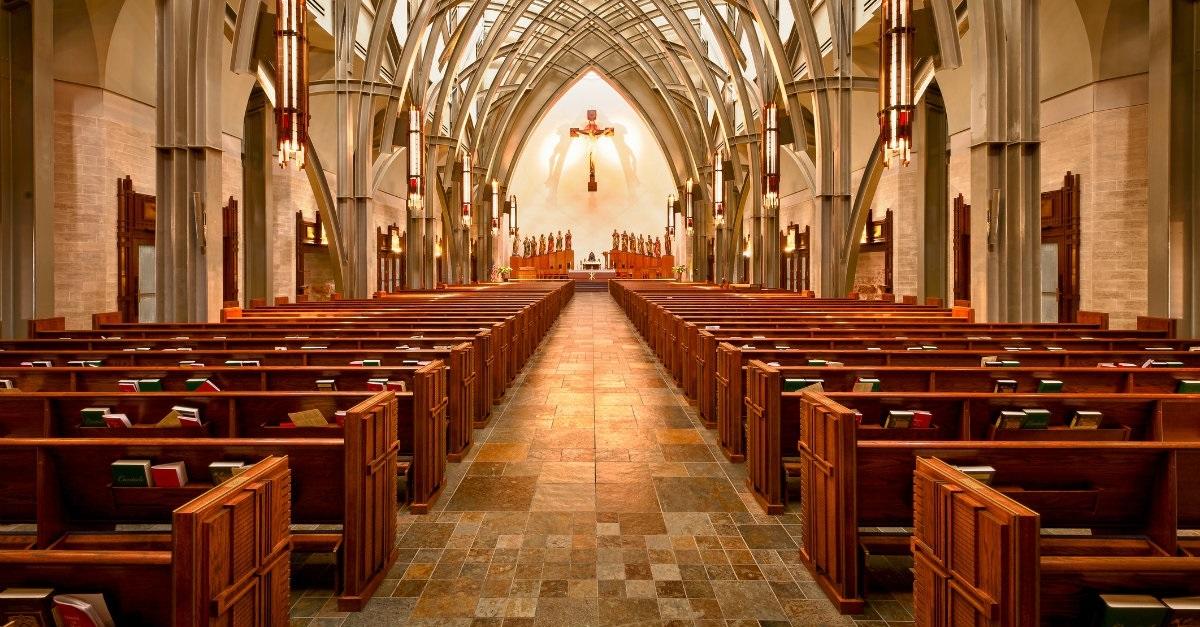 सऊदी अरब में बनेगा पहला चर्च, निर्माण कार्य शुरू
