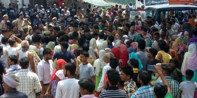 कांवड़ यात्रा- मेरठ में जातीय संघर्ष, एक की मौत, 8 लोग घायल