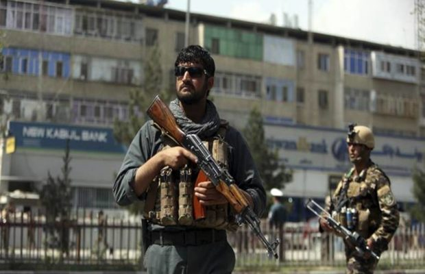 अफगानिस्तान में दो आतंकी हमलों में 26 लोगों की मौत