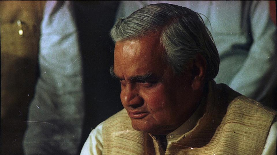 भारत रत्न से सम्मानित पूर्व प्रधानमंत्री अटल बिहारी वाजपेयी का निधन - दो महीने से एम्स में भर्ती थे