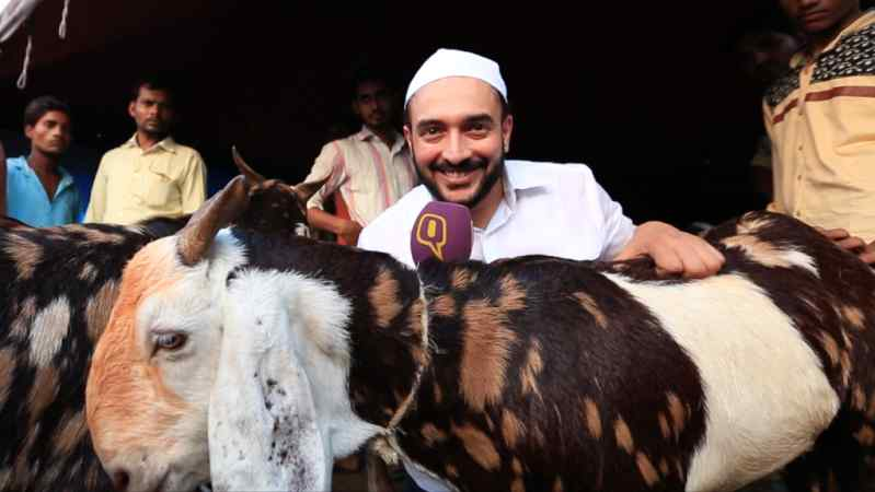 रमज़ान, ईद के बाद अब बकरीद की तारीख को लेकर असमंजस बरक़रार- 23 अगस्त को मनाई जाएगी बकरीद