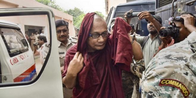 बोधगया में बौद्ध भिक्षु कर रहे थे नाबालिग बच्चों का यौन उत्पीड़न, बौद्ध भिक्षु संचालक गिरफ्तार