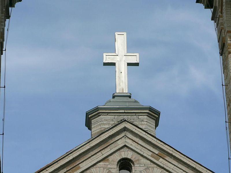 پینسلونیا میں300 پادری بچوں سے زیادتی میں ملوث