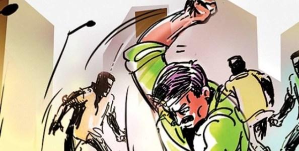 बरेली में मोब लिंचिंग, मुस्लिम युवक की पीट-पीट कर हत्या