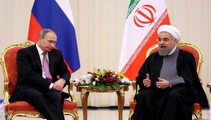 ईरान परमाणु समझौते के क्रियान्वयन को लेकर प्रतिबद्ध : रूस