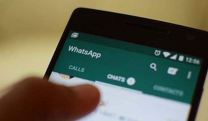 व्हाट्सएप स्थानीय कंपनी स्थापित करे, संदेश का स्रोत पकड़ने का समाधान पेश करे: सरकार