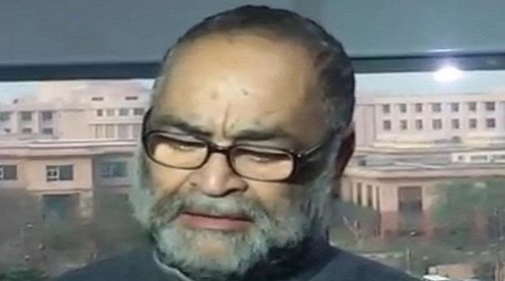बुक्कल नवाब ने दिया शिया वक्फ बोर्ड से इस्तीफा