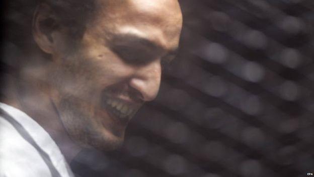 मिस्र की अदालत ने 75 लोगों को दी सज़ा-ए-मौत