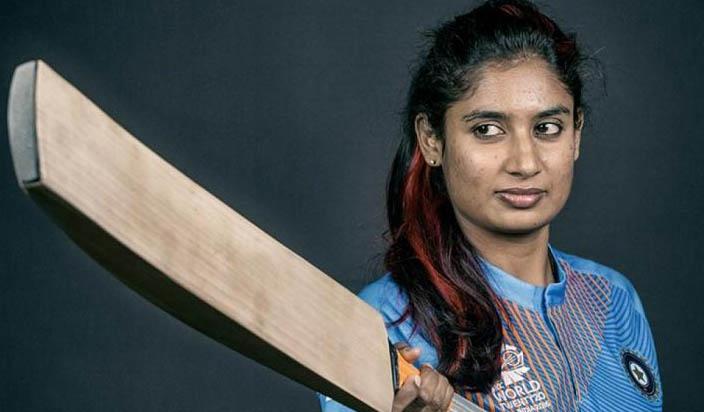 भारतीय महिला क्रिकेट टीम की कप्तान मिताली राज ने अपने नाम किया ये नया विश्व रिकॉर्ड