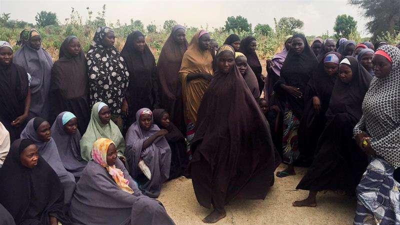 नाइजीरिया में आठ लाख लोग भुखमरी के कगाार पर