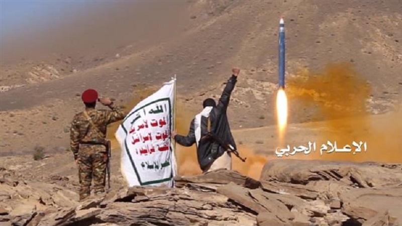 सऊदी अरब, जीज़ान हवाई अड्डे पर मीज़ाइल हमला