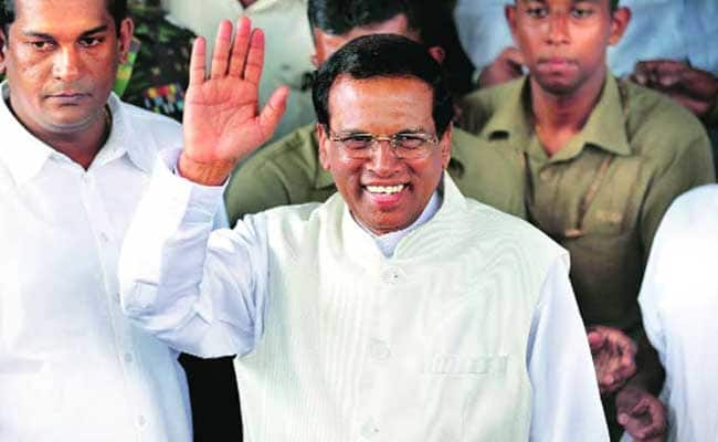 श्रीलंकाई राष्ट्रपति को फ्लाइट में परोसे गए खराब काजू