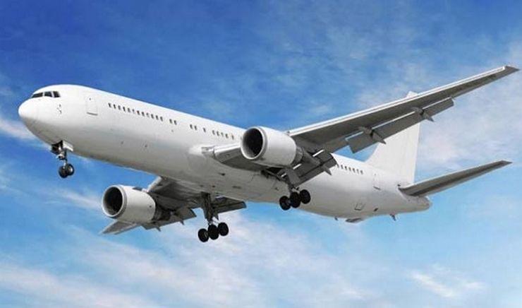 दिल्ली से कंधार जा रहे विमान में दबा हाईजैक का बटन