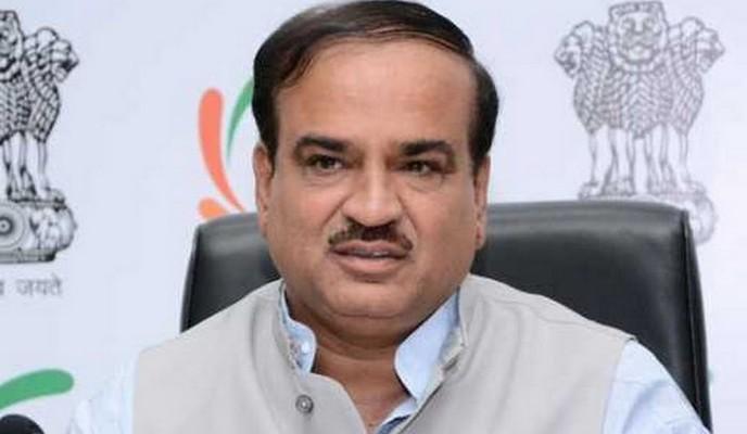 केंद्रीय मंत्री अनंत कुमार का 59 साल की उम्र में निधन