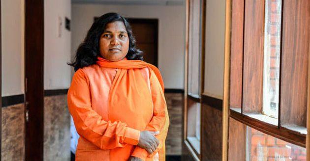 भाजपा सांसद ने कहा, अयोध्या में विवादित स्थल पर लगे भगवान बुद्ध की प्रतिमा