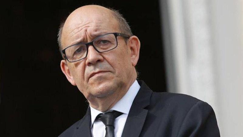 फ़्रांस भी सऊदी के विरुद्ध प्रतिबंध लगाने को तैयार
