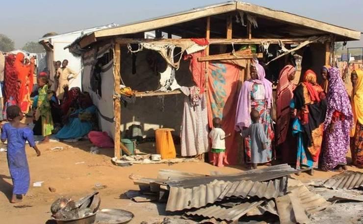 नाइजीरिया में हैजा फैलने से 175 लोगों की मौत, 10000 प्रभावित