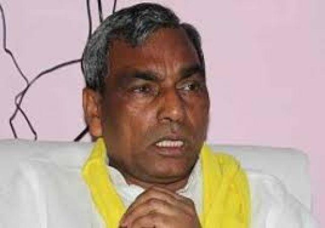 शहरों के नाम बदलने से पहले बीजेपी अपने मुस्लिम नेताओं के नाम बदले:  राजभर