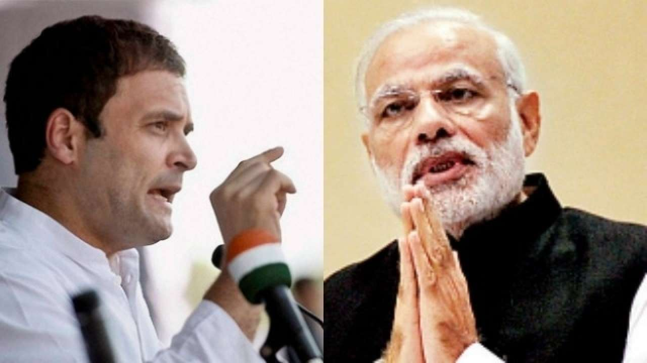 राफेल सौदे पर राहुल गांधी ने पीएम मोदी को दी चुनौती, जानिए क्या कहा
