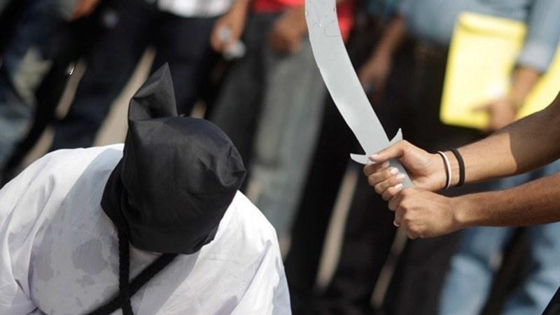 सऊदी अरब में दो भारतीय नागरिक को दी गई सर कलम कर मौत की सजा!