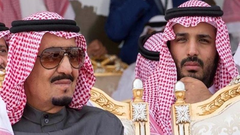 मुहम्मद बिन सलमान के विकल्प पर सऊदी अरब में सोच-विचार शुरू