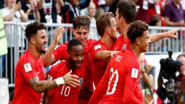 FIFA World Cup: स्वीडन को 2-0 से हराकर सेमीफाइनल में पहुंचा इंग्लैंड